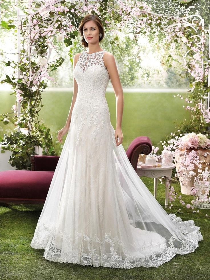 wedding dresses designs photo - 1