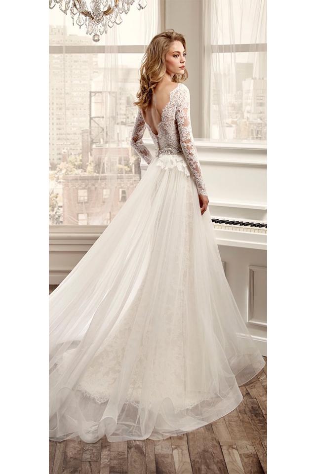 wedding dresses dfw photo - 1