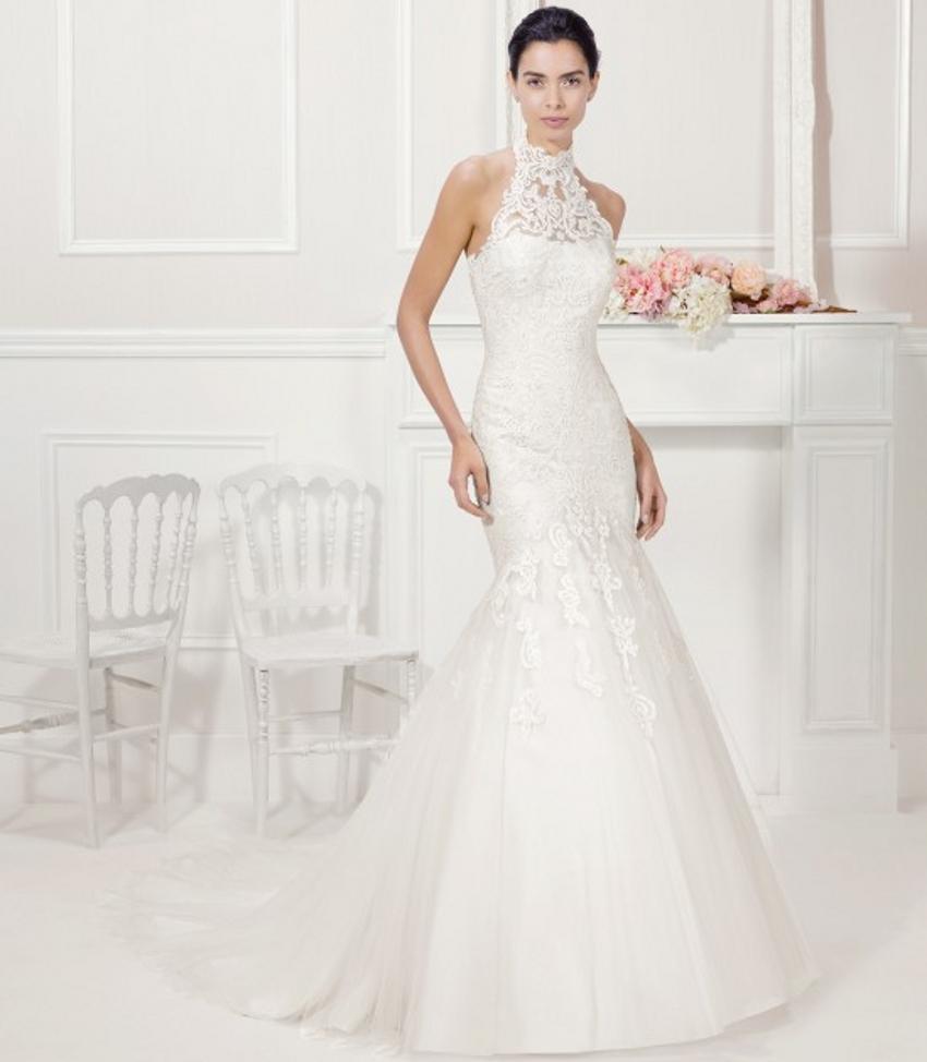 wedding dresses discount stores photo - 1