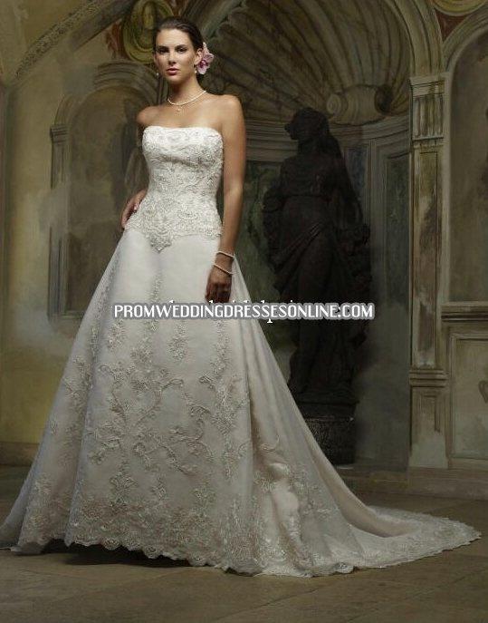 wedding dresses dream photo - 1