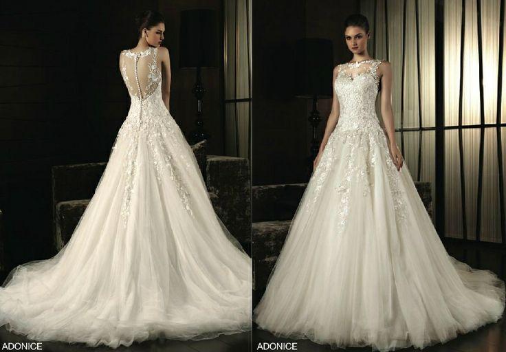 wedding dresses dreams photo - 1