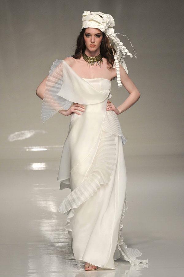 wedding dresses english version photo - 1