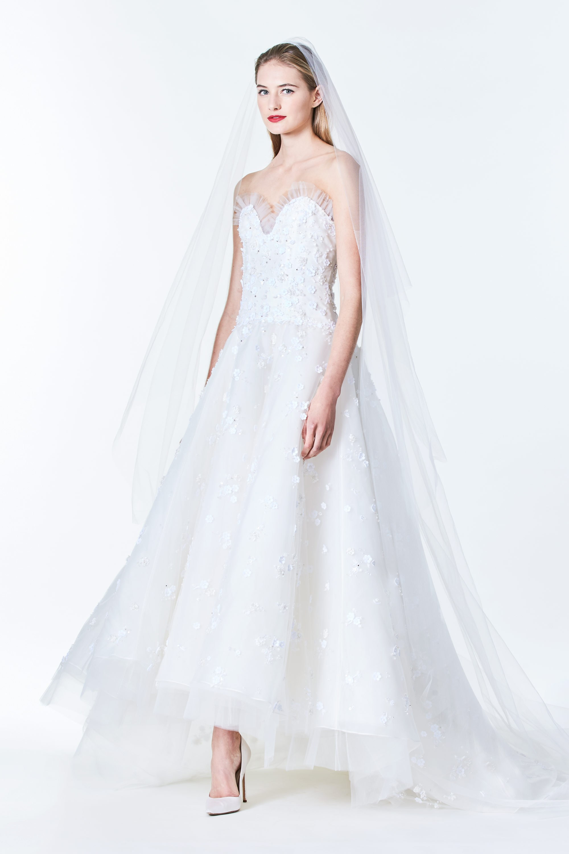 wedding dresses fall 2017 photo - 1
