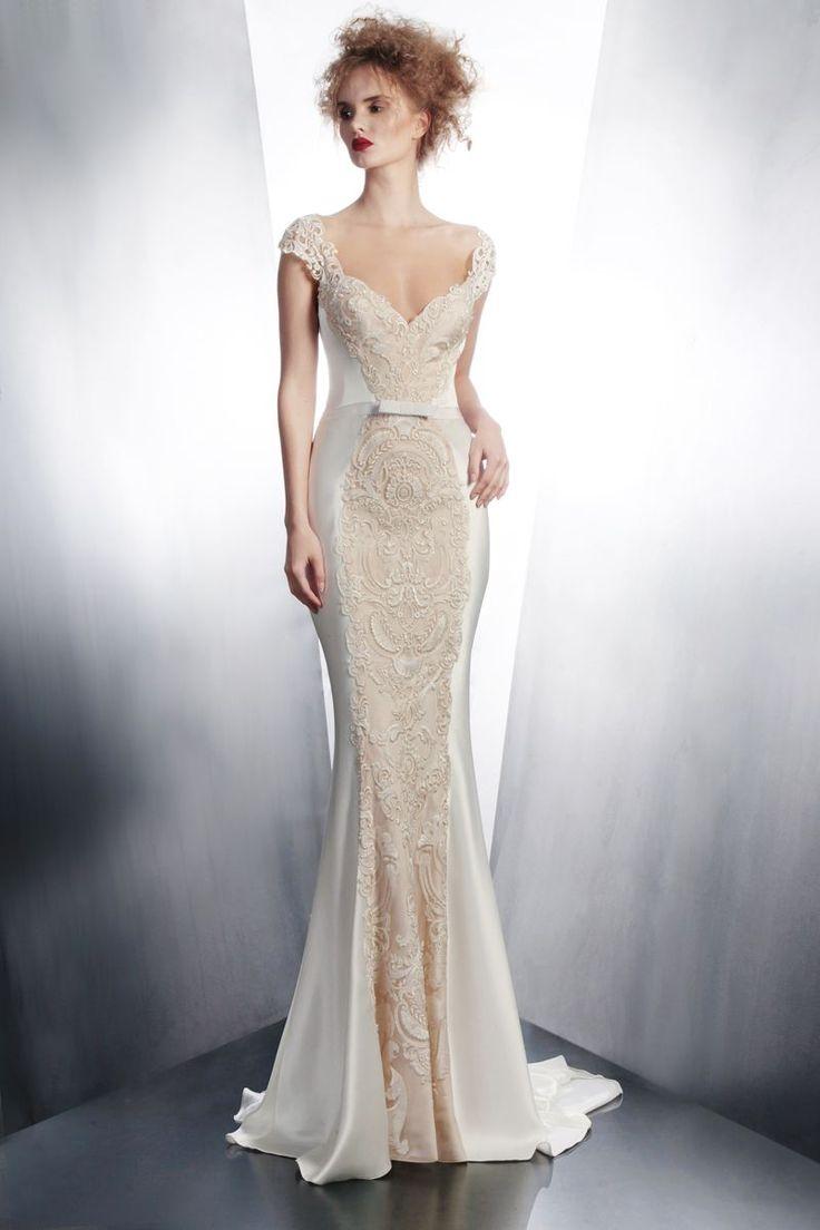 wedding dresses for 40 photo - 1