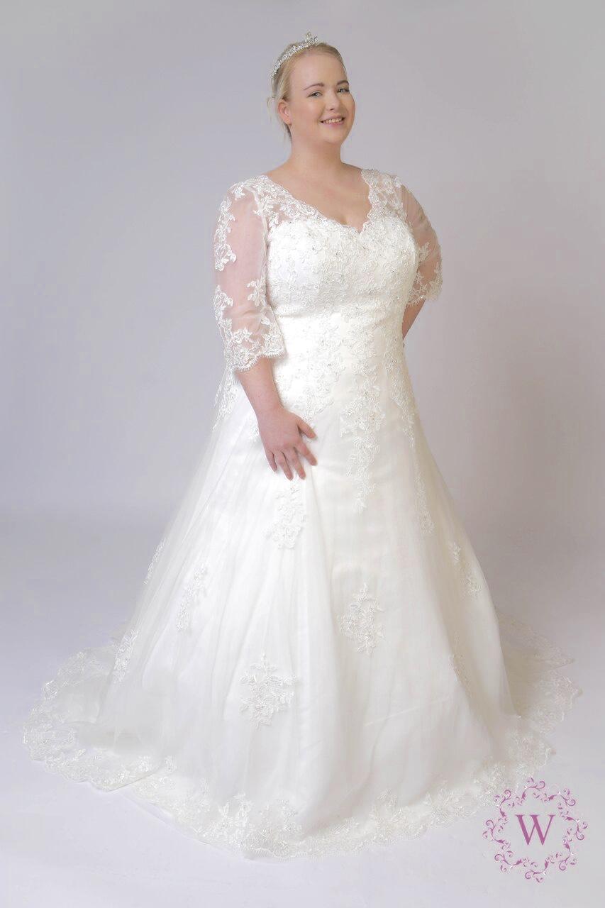 wedding dresses for bridal photo - 1