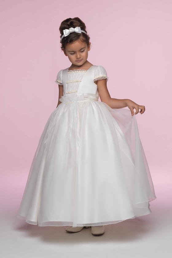 wedding dresses for children photo - 1