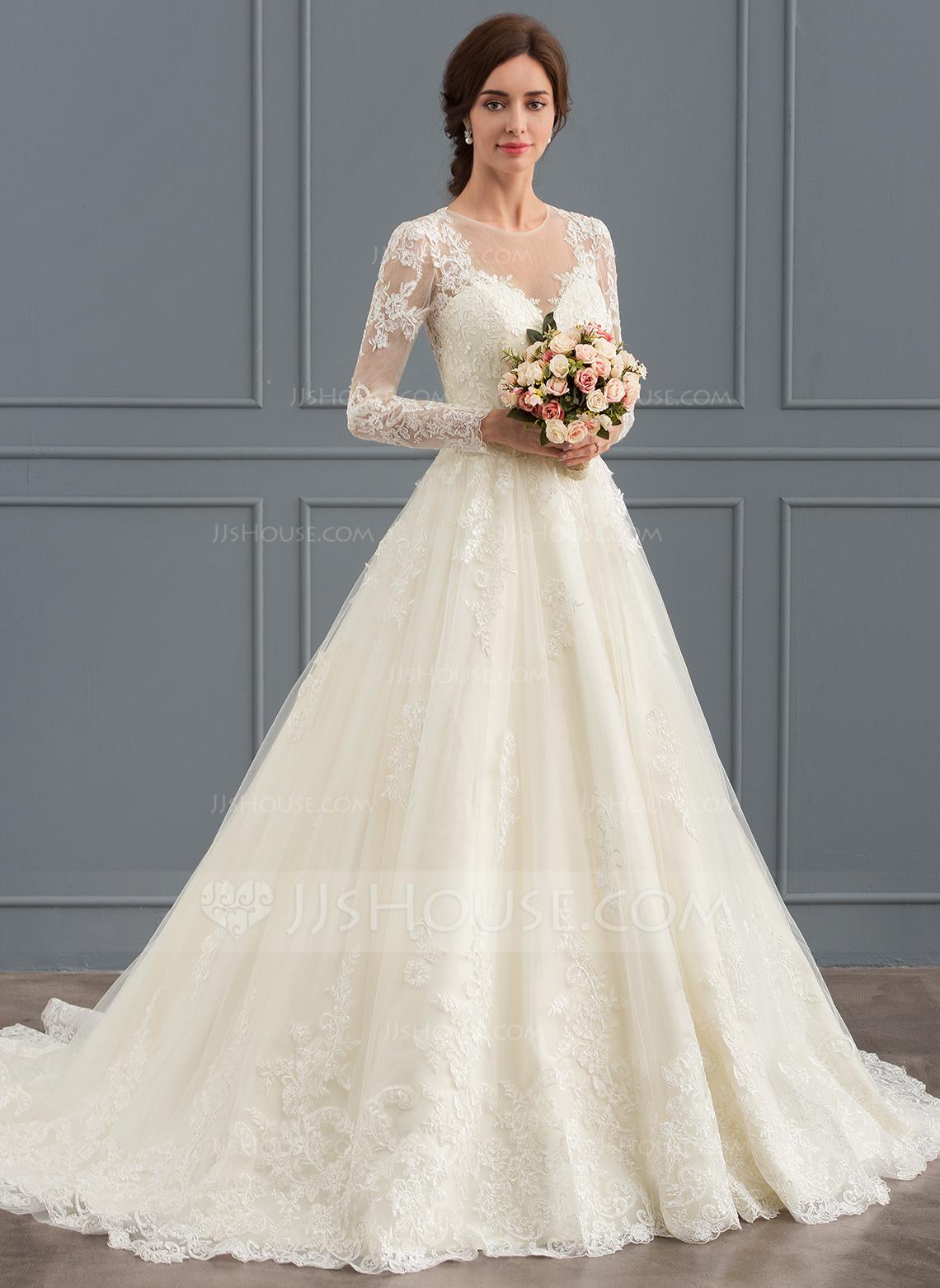 wedding dresses for court photo - 1