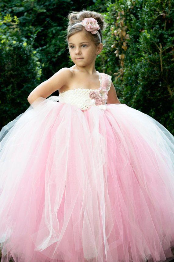 wedding dresses for girls photo - 1