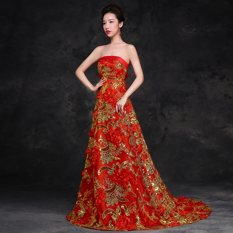 wedding dresses for grooms mother photo - 1