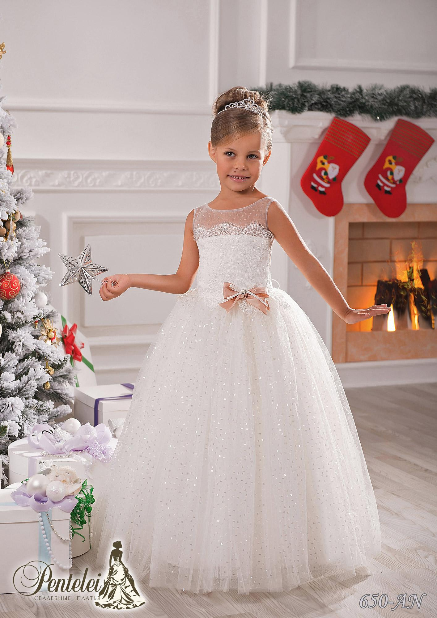 wedding dresses for infants photo - 1