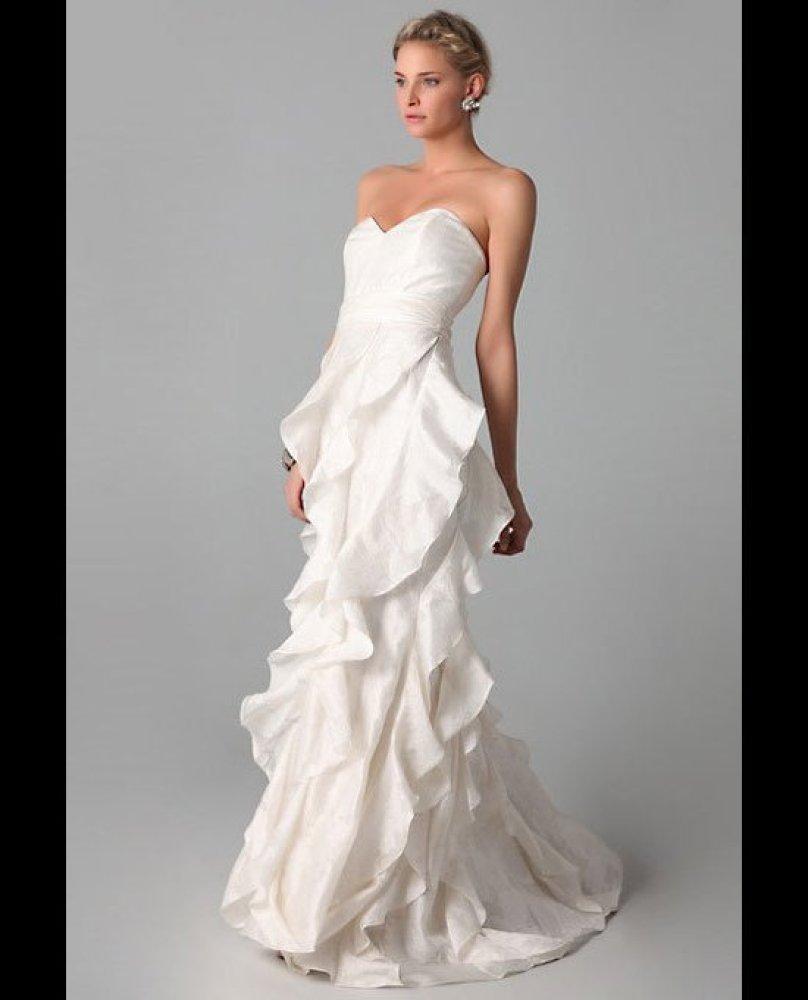 wedding dresses for less photo - 1