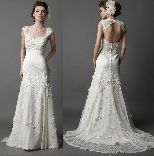 wedding dresses for less than 200 photo - 1