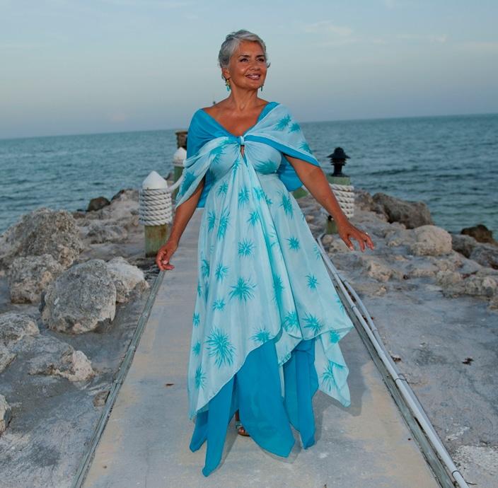 wedding dresses for outdoor wedding photo - 1