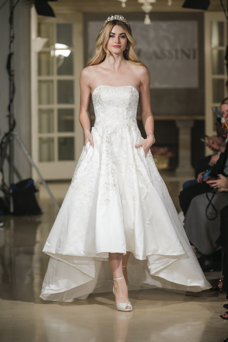 wedding dresses for over 50 brides photo - 1