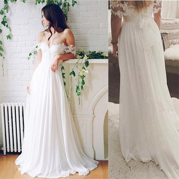 wedding dresses for sale near me photo - 1