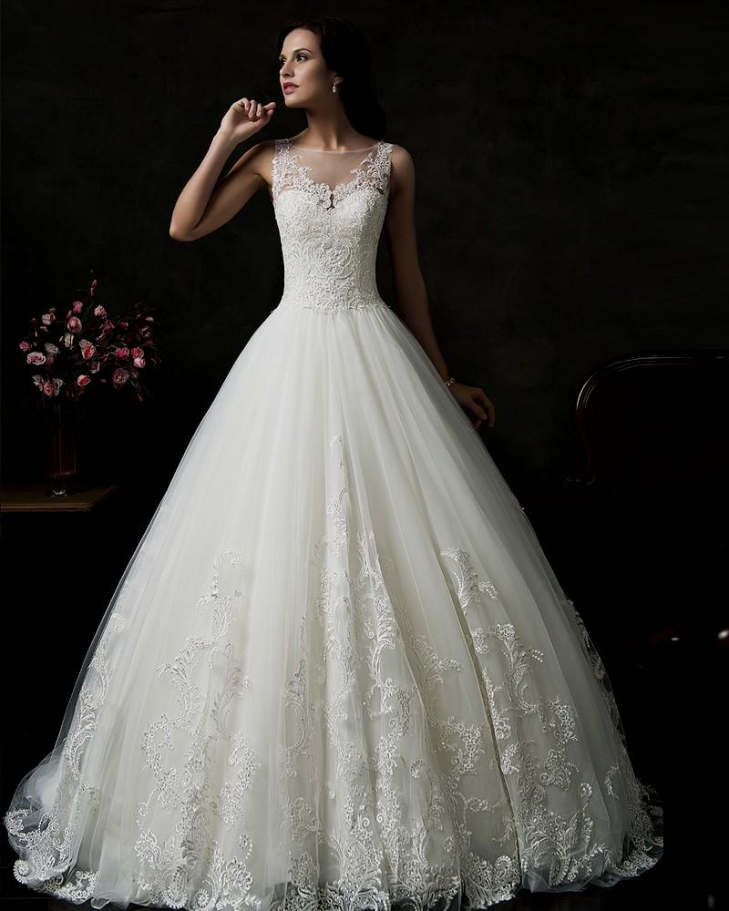 wedding dresses for sale on line photo - 1