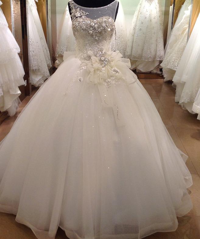wedding dresses for senior brides photo - 1