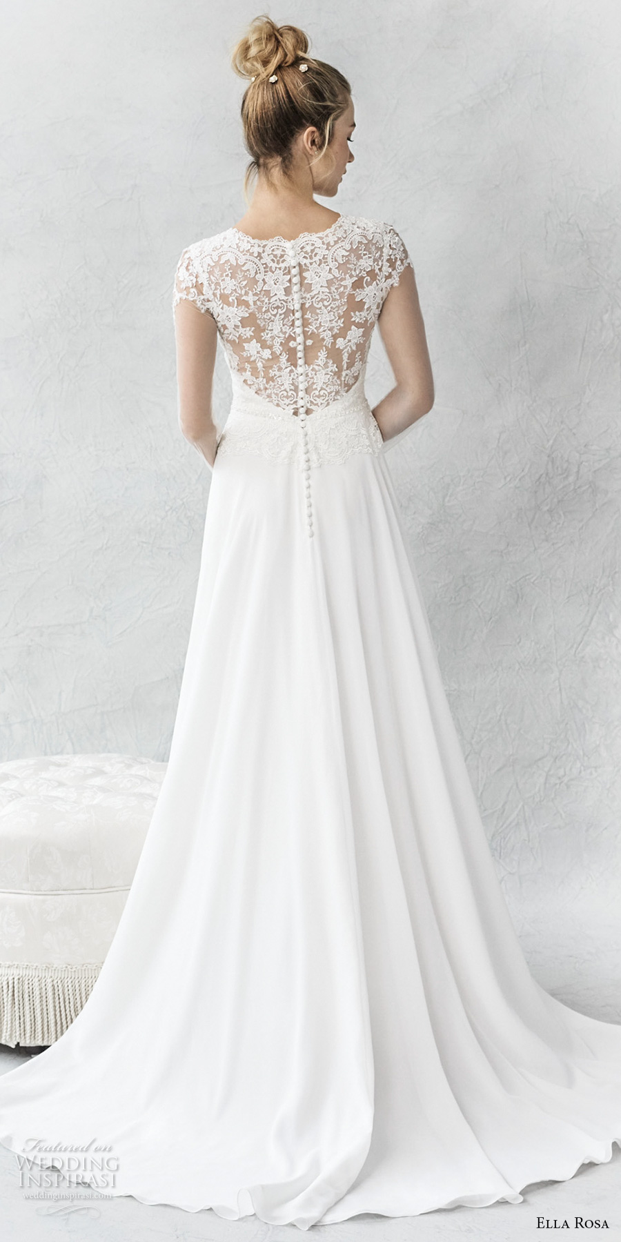 wedding dresses for spring photo - 1