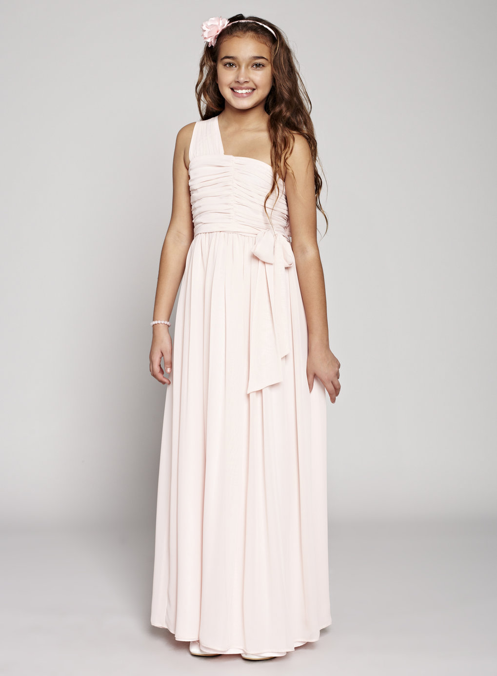 wedding dresses for teens photo - 1