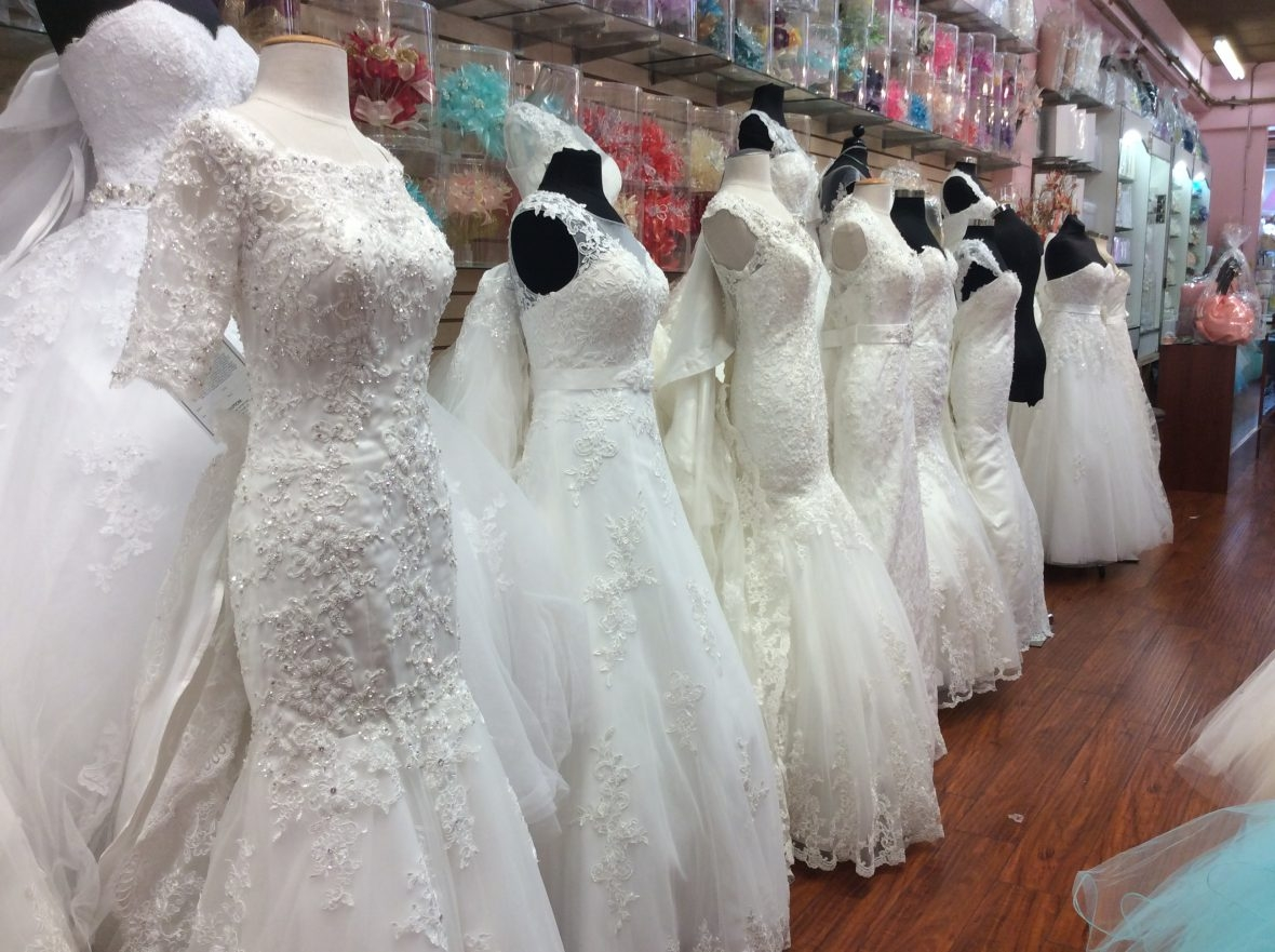 wedding dresses for your body type photo - 1