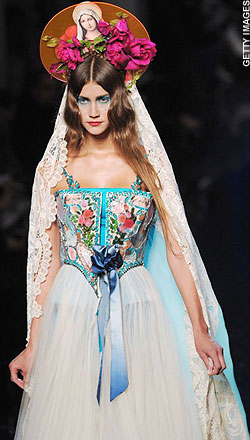 wedding dresses from mexico photo - 1