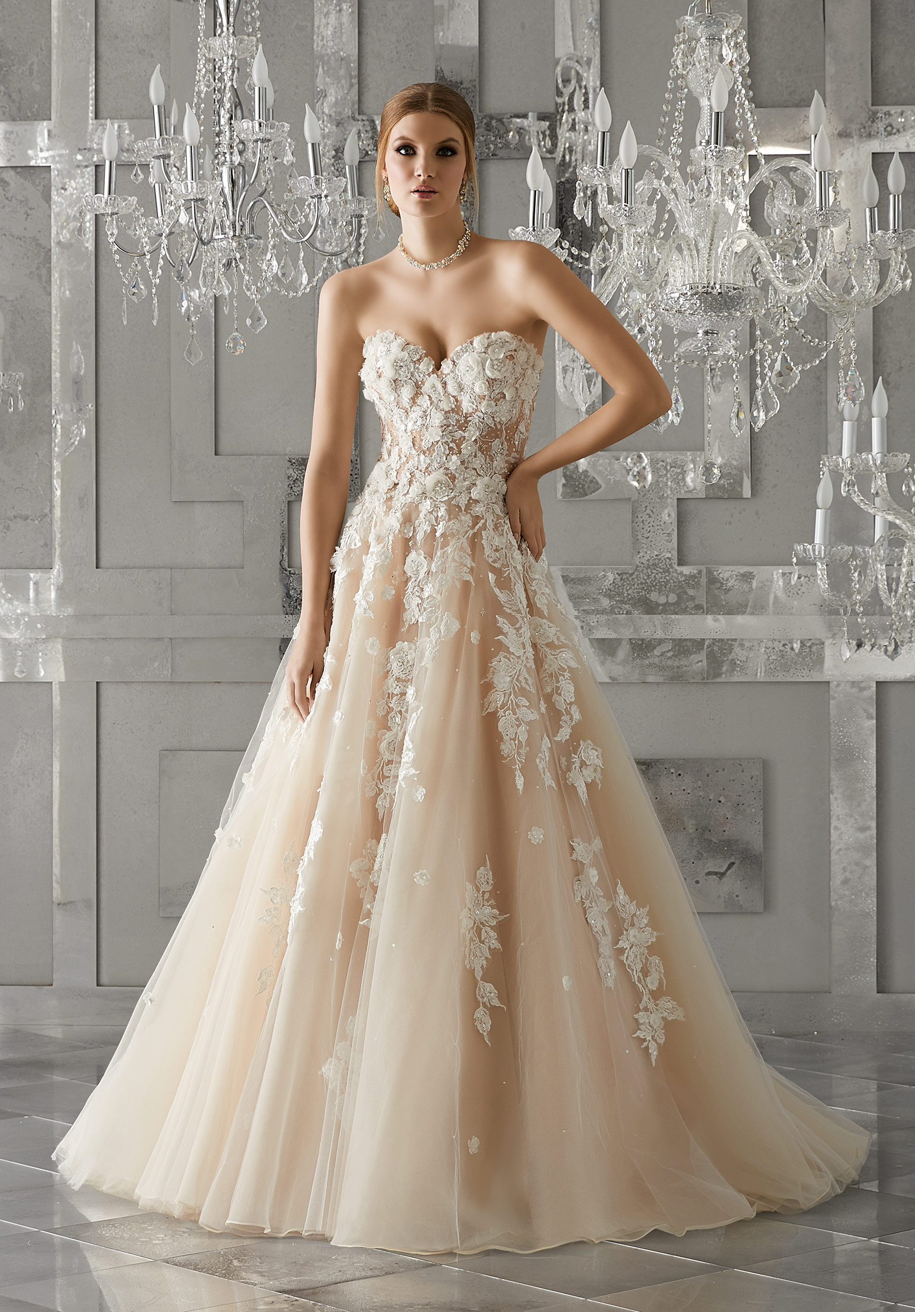 wedding dresses gowns photo - 1