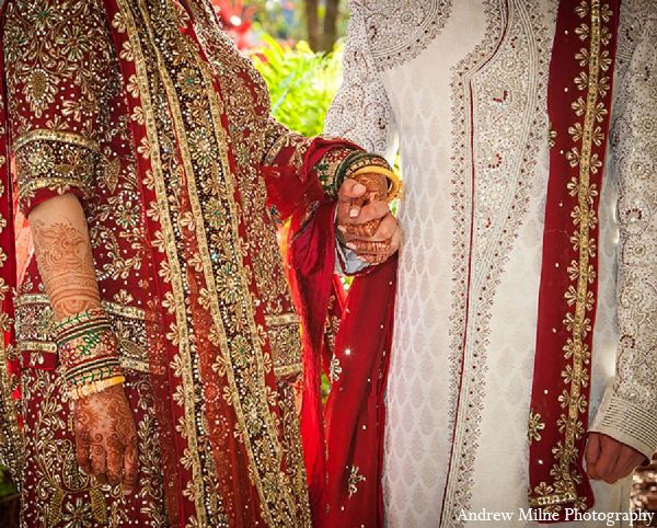 wedding dresses in indian photo - 1