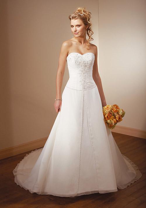wedding dresses in jacksonville fl photo - 1