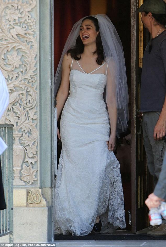 wedding dresses in los angeles photo - 1