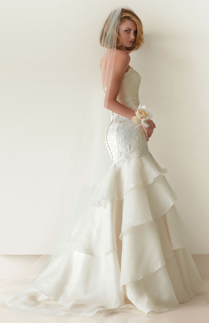 wedding dresses in louisville ky photo - 1