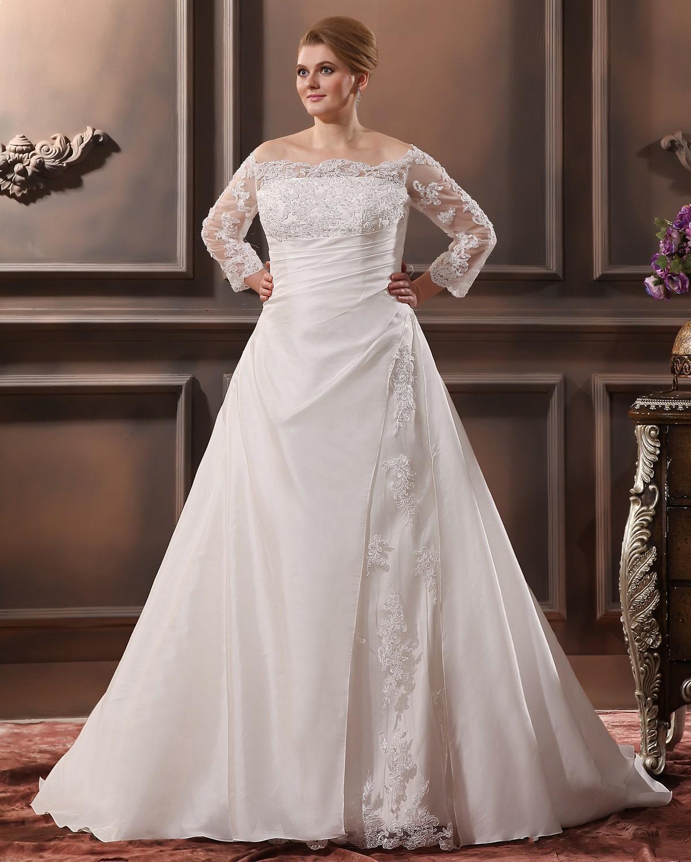 wedding dresses in maryland photo - 1