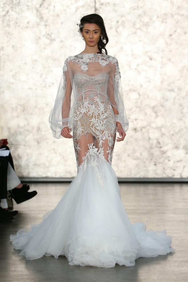 wedding dresses in mn photo - 1