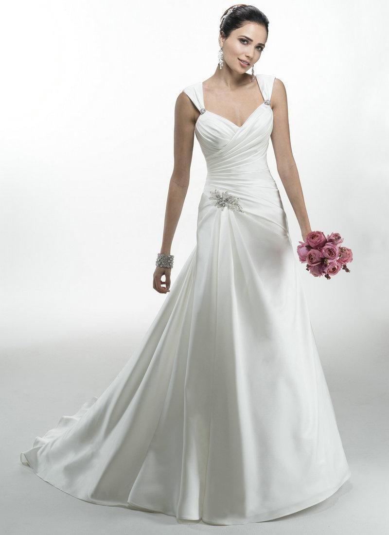 wedding dresses in usa photo - 1