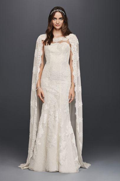 wedding dresses ivory photo - 1