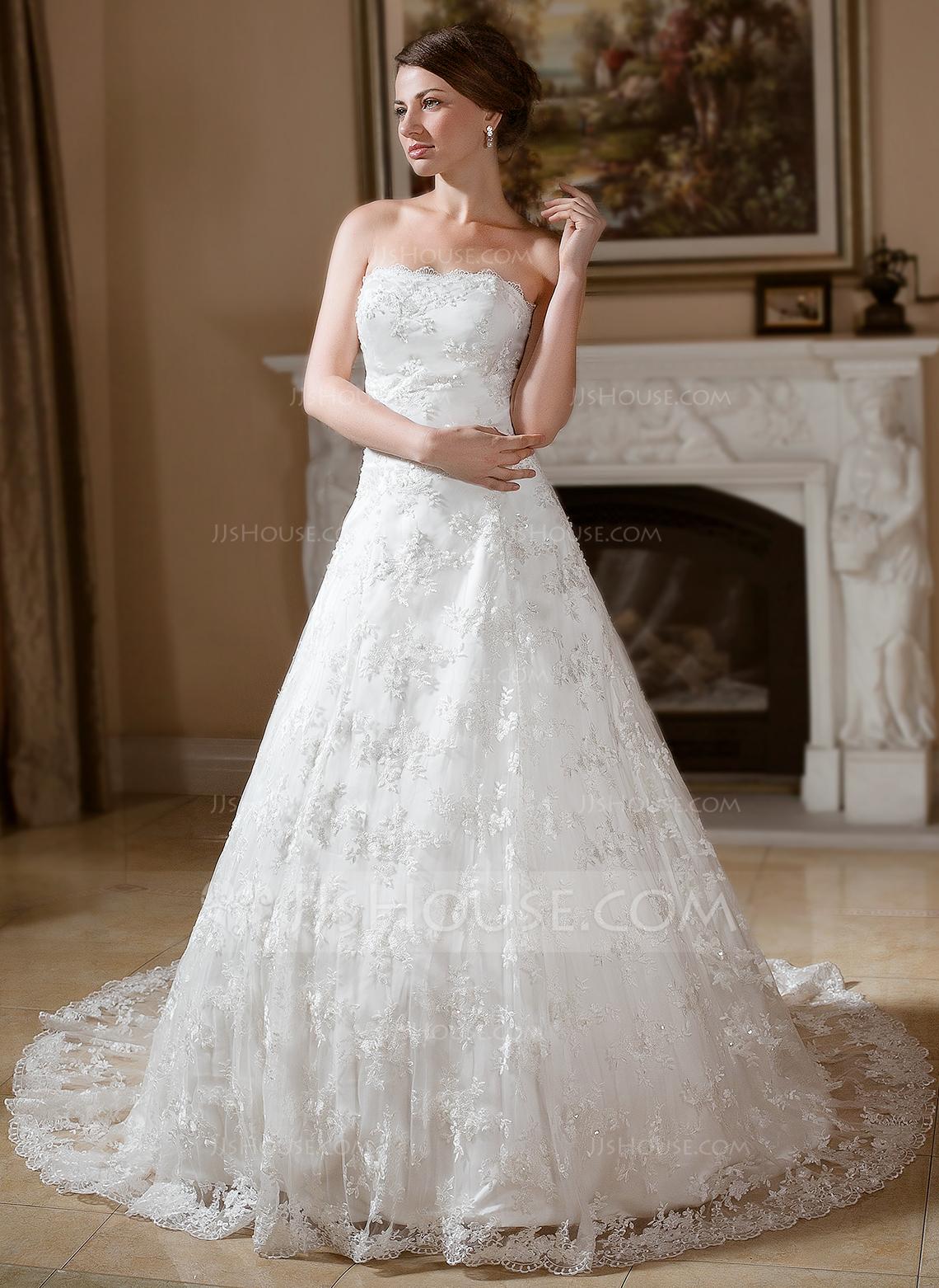 wedding dresses jjshouse photo - 1