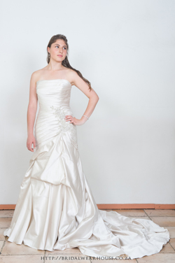 wedding dresses johannesburg photo - 1