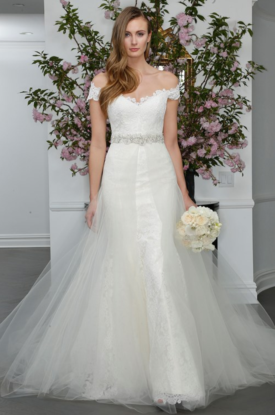 wedding dresses kleinfeld photo - 1