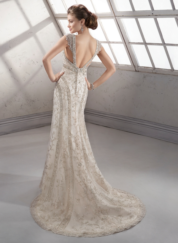 wedding dresses lafayette la photo - 1