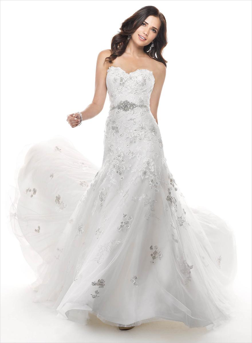 wedding dresses lansing mi photo - 1