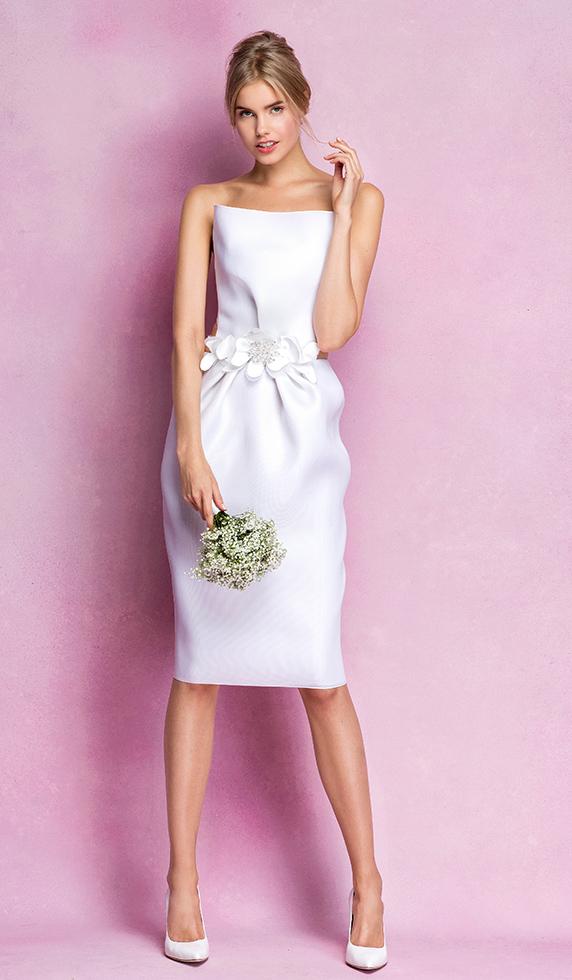 wedding dresses less than 200 photo - 1