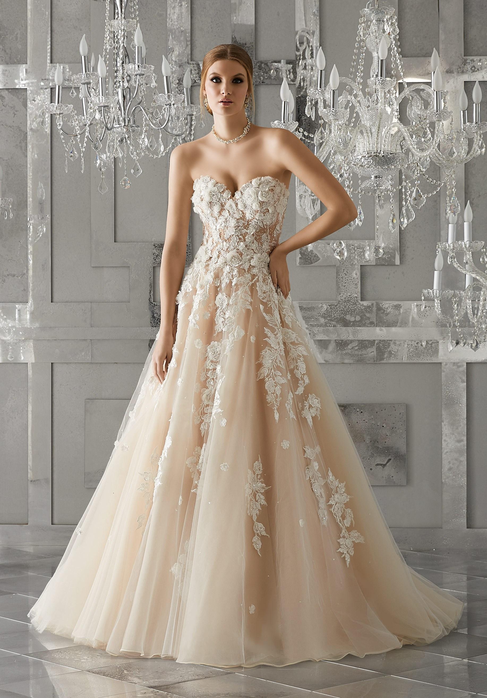wedding dresses locations photo - 1