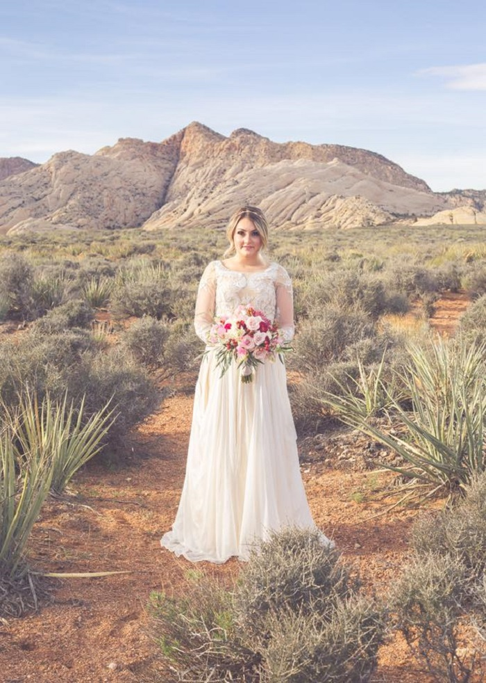 wedding dresses logan utah photo - 1