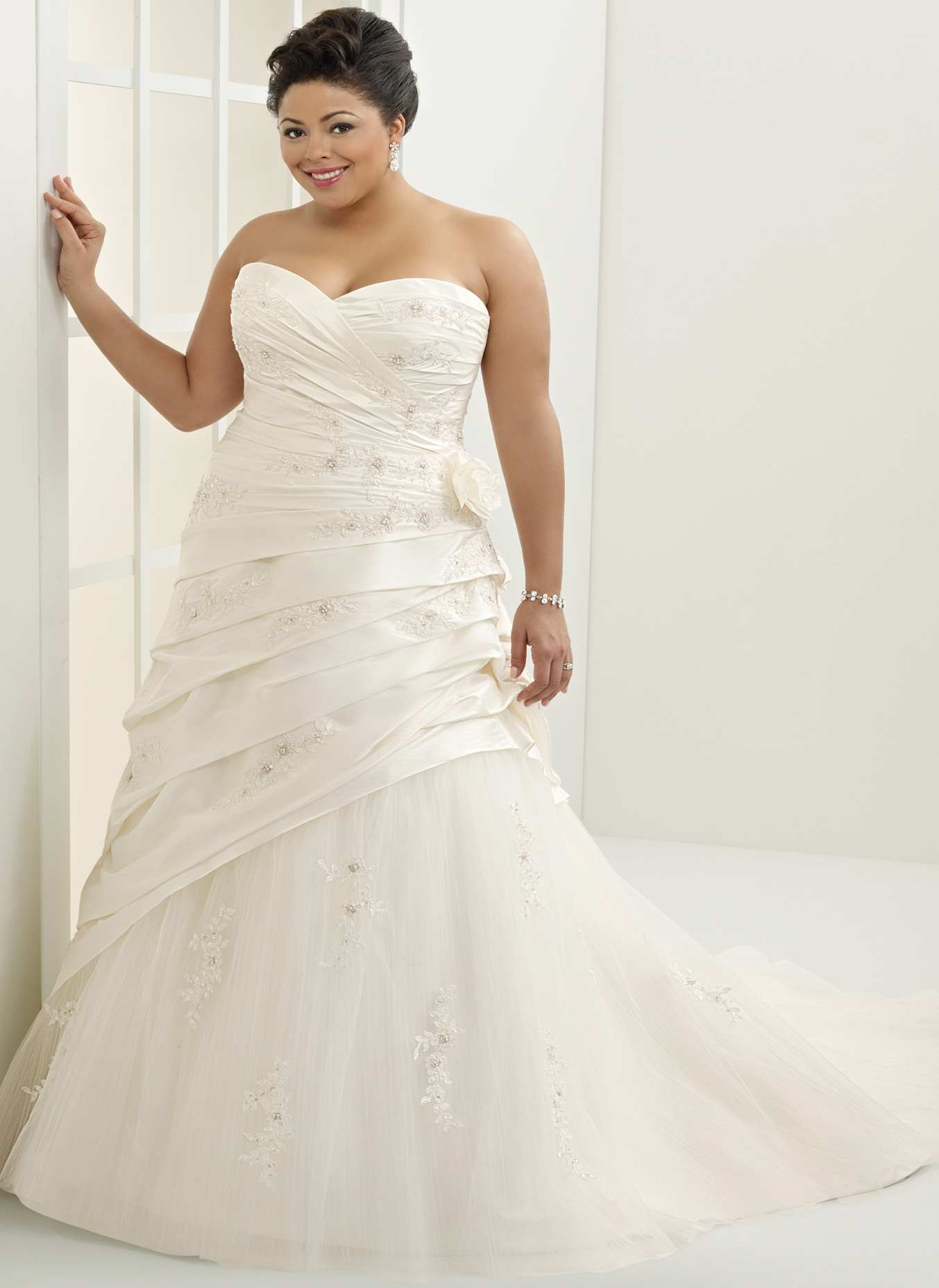 wedding dresses macys photo - 1