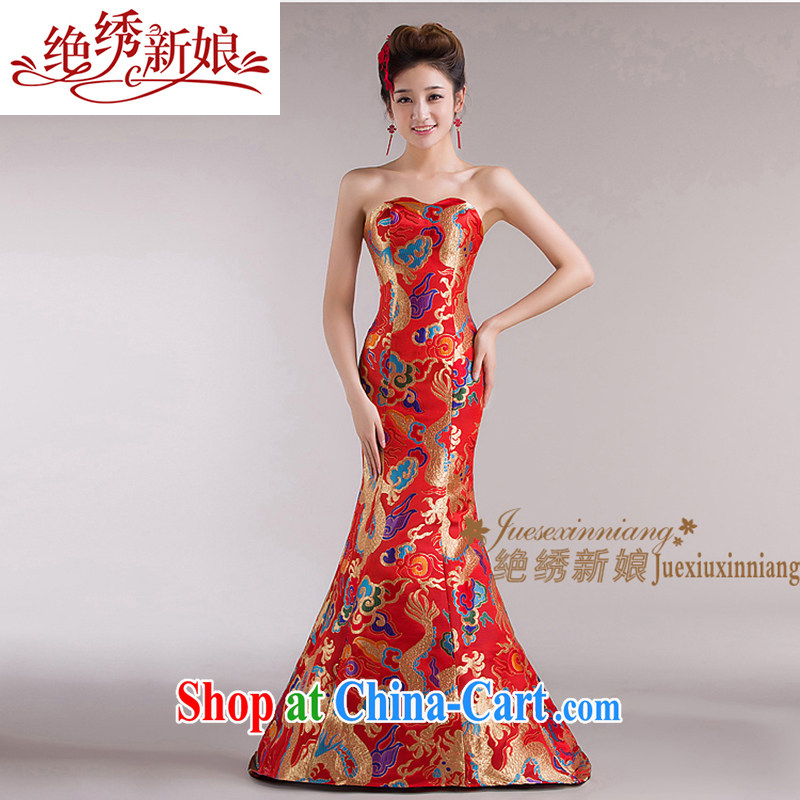 wedding dresses made in china photo - 1