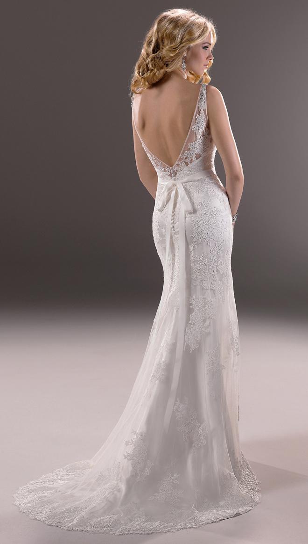 wedding dresses maggie sotero photo - 1