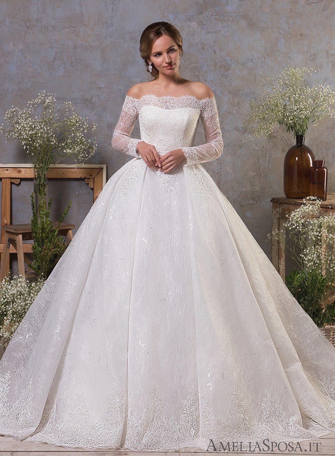 wedding dresses maryland photo - 1