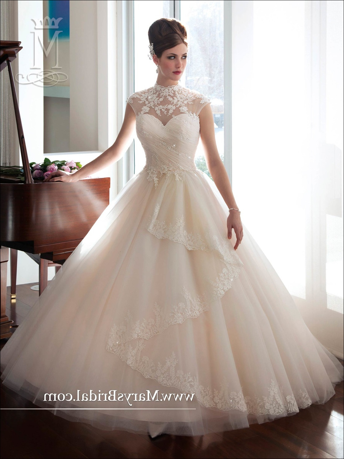wedding dresses mcallen tx photo - 1