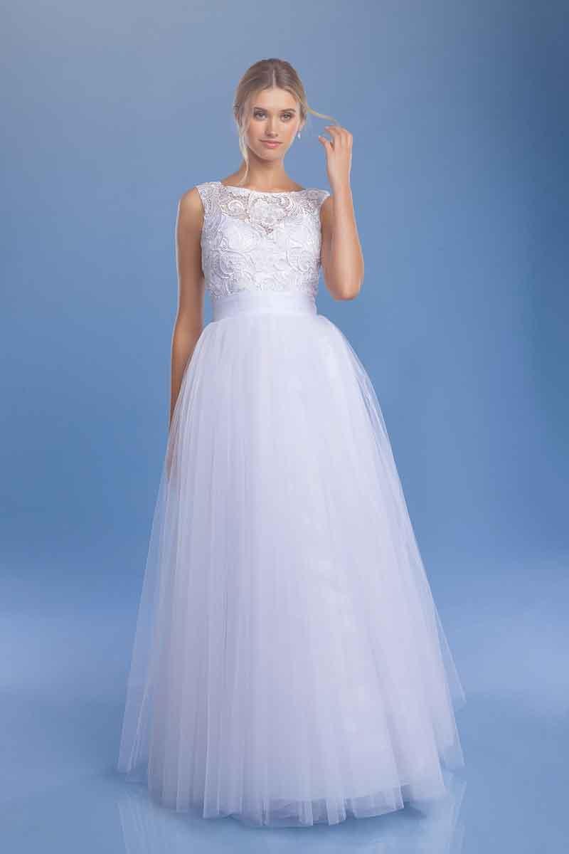 wedding dresses melbourne photo - 1