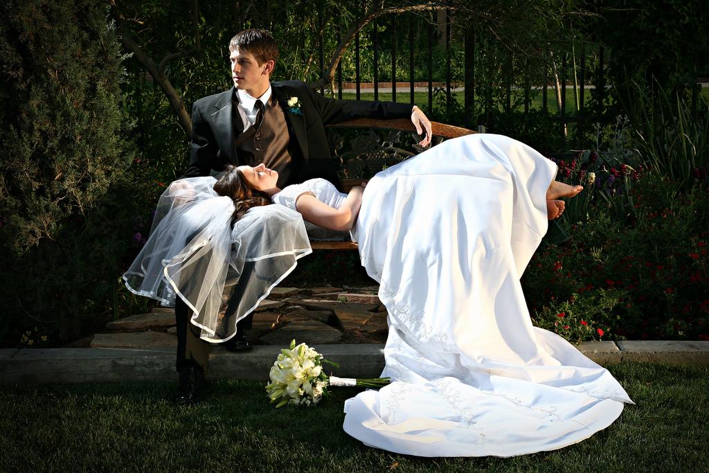 wedding dresses mesa az photo - 1