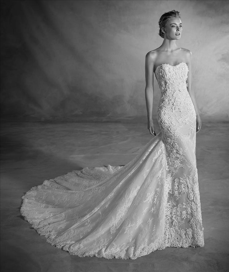 wedding dresses miami photo - 1